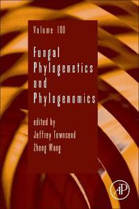 Fungal Phylogenetics and Phylogenomics