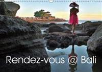 Rendez-Vous @ Bali 2018