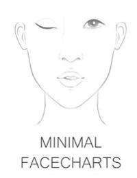 Minimal Facecharts: Athena Version