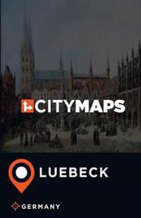 City Maps Luebeck Germany