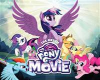 The Art of My Little Pony - the Movie