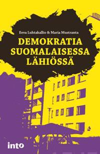 Demokratia suomalaisessa lähiössä