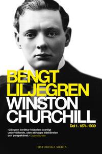 Winston Churchill. Del 1, 1874-1939