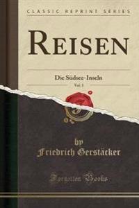 Reisen, Vol. 3