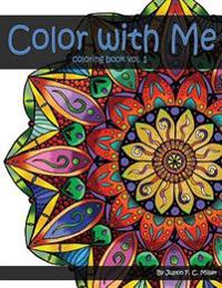 Color with Me