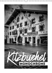 Kitzbuehel Monochrome 2018