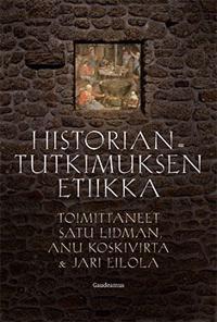 Historiantutkimuksen etiikka