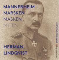 Mannerheim : Marsken, mannen, myten