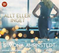 Allt eller inget - Simona Ahrnstedt pdf epub