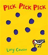 Pick, pick, pick