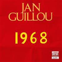 1968 - Jan Guillou - cd-bok (9789164222893)     Bokhandel