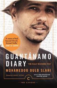 Guantanamo diary - the fully restored text
