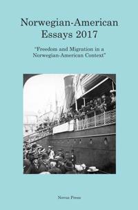 Norwegian-American essays 2017