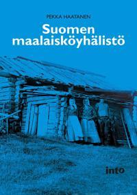Suomen maalaisköyhälistö