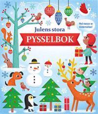 Julens stora pysselbok