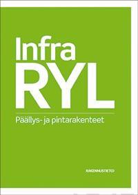 InfraRYL Infrarakentamisen yleiset laatuvaatimukset
