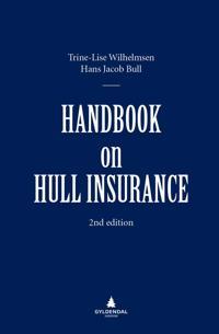 Handbook on hull insurance