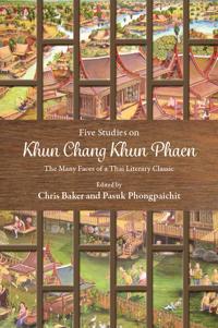 Five Studies on Khun Chang Khun Phaen