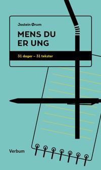 Mens du er ung - Jostein Ørum pdf epub
