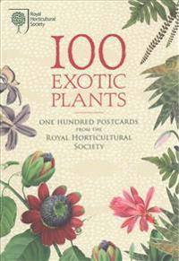 100 Exotic Plants