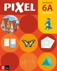 Pixel 6A Övningsbok