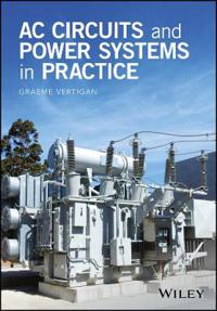 An Introduction to the Analysis of AC Circuits and Power Systems