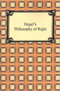 Hegel's Philosophy of Right