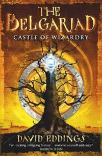 Belgariad 4: Castle of Wizardry