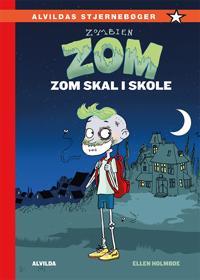 Zombien Zom - Zom skal i skole