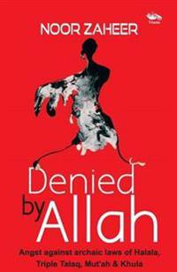 Denied >> Osta Denied By Allah Noor Zaheer Nidottu 9789382711582