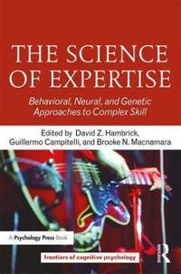 The Science of Expertise