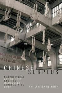 Chinese Surplus: Biopolitical Aesthetics and the Medically Commodified Body