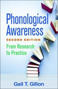 Phonological Awareness  Second Edition - Gail T. Gillon - böcker (9781462532889)     Bokhandel
