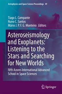 Asteroseismology and Exoplanets