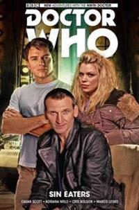 Doctor Who - the Ninth Doctor 4