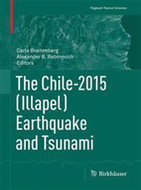 The Chile-2015 Illapel Earthquake and Tsunami