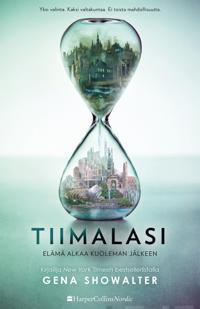 Tiimalasi