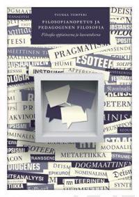 Filosofianopetus ja pedagoginen filosofia