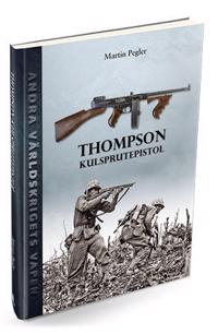 Thompson kulsprutepistol