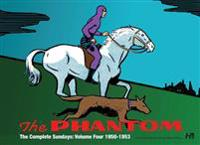 The Phantom the Complete Sundays 4