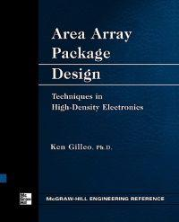 Area Array Package Design