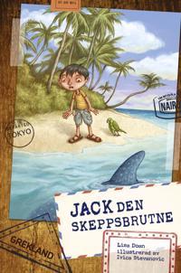 Jack den skeppsbrutne