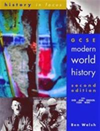 GCSE Modern World History 2nd Edn Student's Book