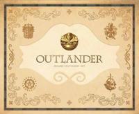 Outlander Deluxe Stationery Set