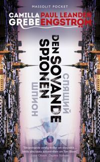 Den sovande spionen - Camilla Grebe, Paul Leander-Engström | Laserbodysculptingpittsburgh.com
