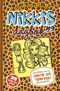 Nikkis dagbok #9 : berättelser om en (inte så töntig) dramaqueen