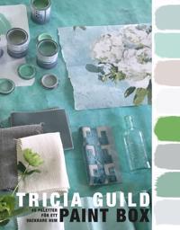 Paint Box : 45 paletter för ett vackrare hem