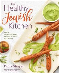 The Healthy Jewish Kitchen