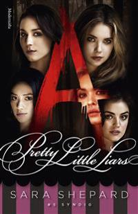 Pretty Little Liars 5 : Syndig