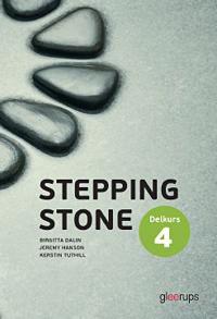 Stepping Stone Delkurs 4 4:e uppl Elevbok